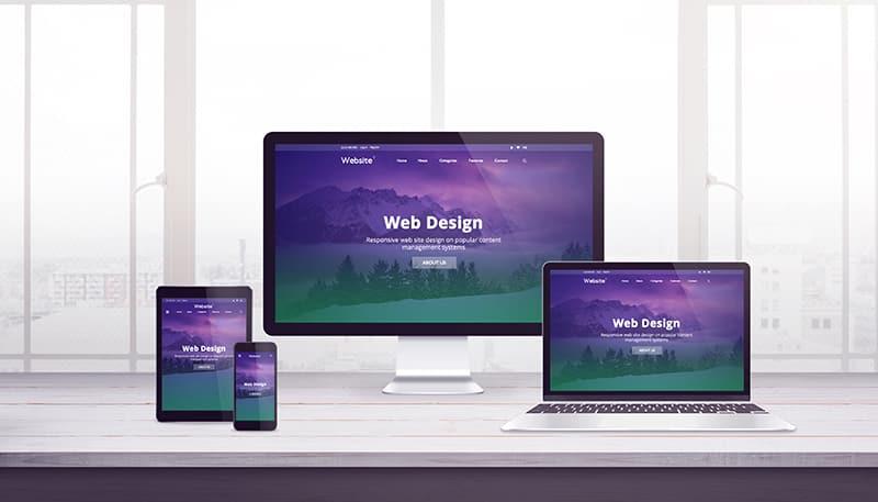 Realizzazione Siti web - Jesolo PC di Daniele Novello